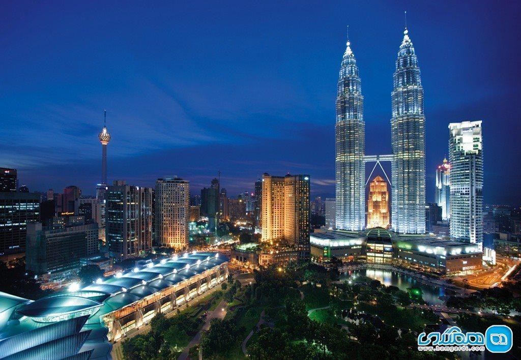 ثبت لحظاتی ناب در لا به لای جاذبه های گردشگری سنگاپور و مالزی