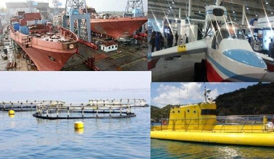 در پنجمین نمایشگاه دریایی آسیا رقم می خورد؛ همکاری صنایع دریایی ایران با کشور های آسیایی
