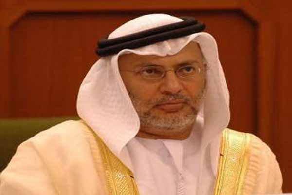 انتقاد مجدد وزیر اماراتی از سیاستهای قطر