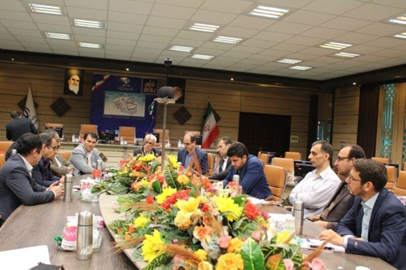 خبرنگاران طرح جایزه کتاب سال در چهارمحال و بختیاری اجرا می گردد