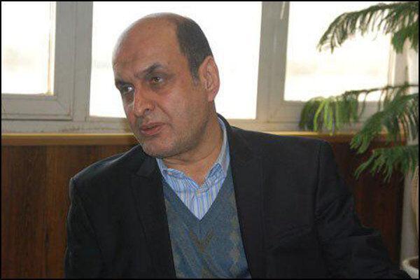خبرنگاران استاندار جدید گلستان: بازسازی مناطق سیل زده اولویت کارهایم خواهد بود