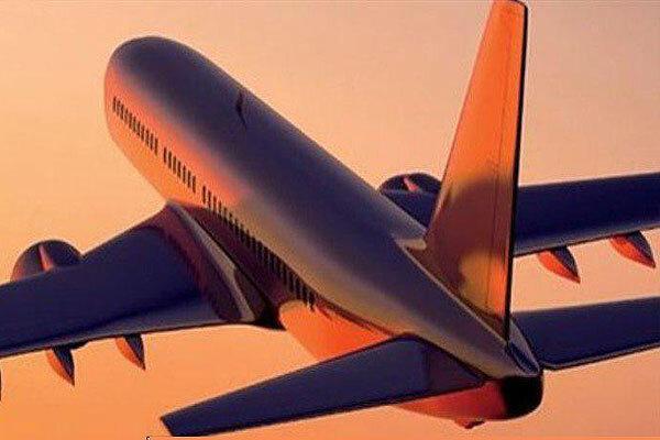 هواپیماهای هندی از حریم هوایی ایران عبور نمی کنند