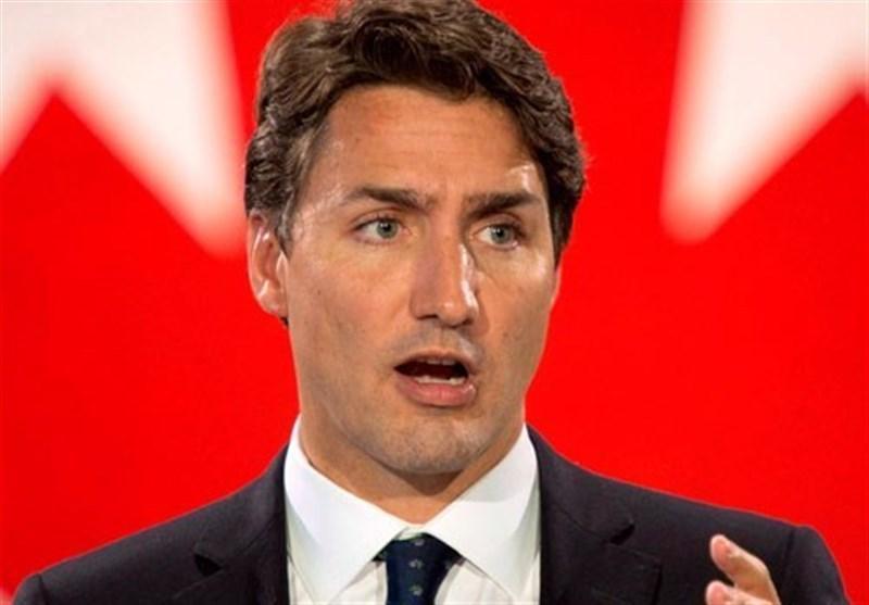 ناخرسندی کانادا از درگیرشدن در مجادله چین و آمریکا