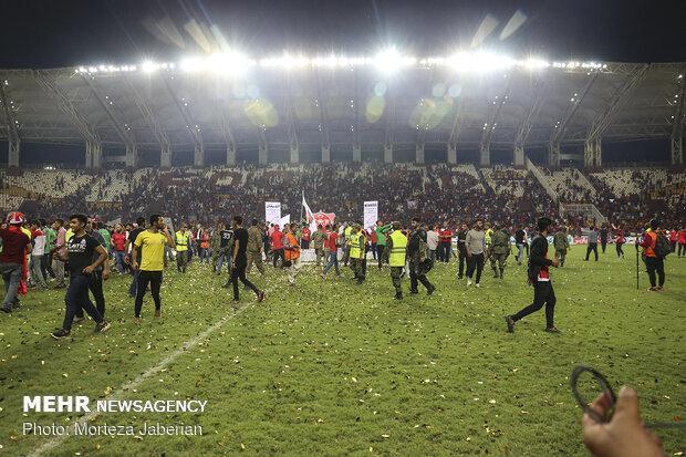 شرح فدراسیون فوتبال در خصوص رای کمیته اخلاق و متخلفان جام حذفی