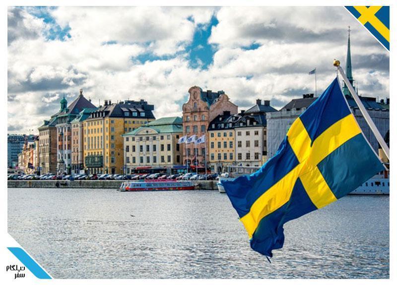 لیست برترین دانشگاه های سوئد در سال 2019