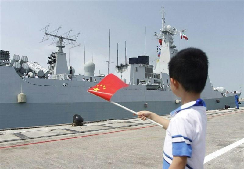 هشدار چین به تایوان با شروع رزمایش نظامی