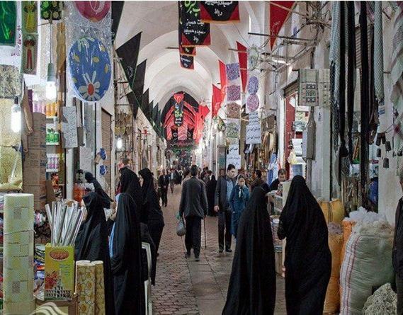 بازار تاریخی کاشان با مشارکت اجتماعی سامان دهی می گردد