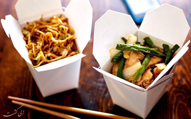 12 حقیقت جالب و باورنکردنی در خصوص غذای چینی