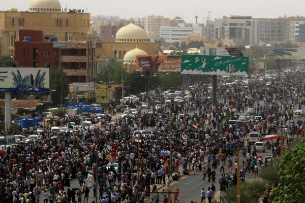 مقامات سودان کشته شدن 5 تن از معترضان را تأیید کردند