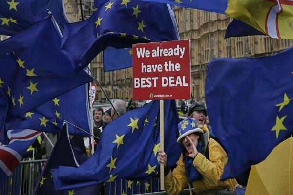 انگلیس آماده خروج بدون توافق از اتحادیه اروپا می گردد