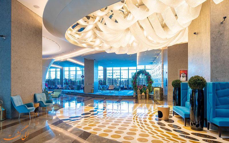 معرفی هتل سوفیتل داون تاون دبی ، 5 ستاره