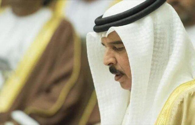 گفتگوی تلفنی نخست وزیر پاکستان و پادشاه بحرین با موضوع تحولات کشمیر