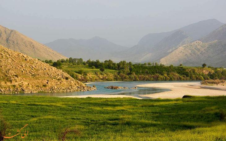 دشت سوسن در ایذه، بهشت سرسبز خوزستان