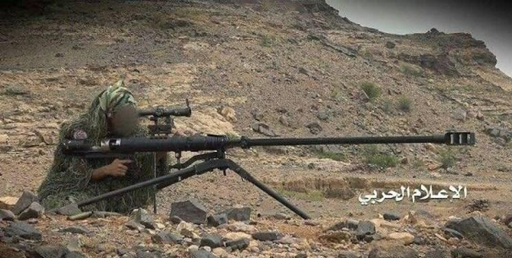 کشته شدن 7 شبه نظامی در عملیات تک تیراندازان یمن