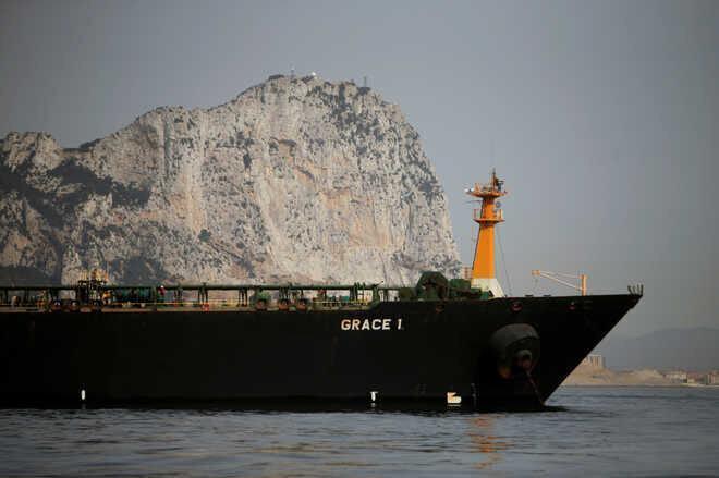 کشتی ایرانی گریس1 آزاد شد، کوشش مذبوحانه آمریکا ناکام ماند