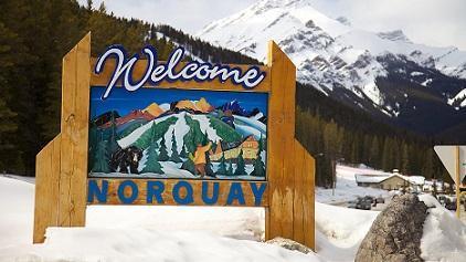 استراتژی بازاریابی پیروز در پیست اسکی نور کوای کانادا