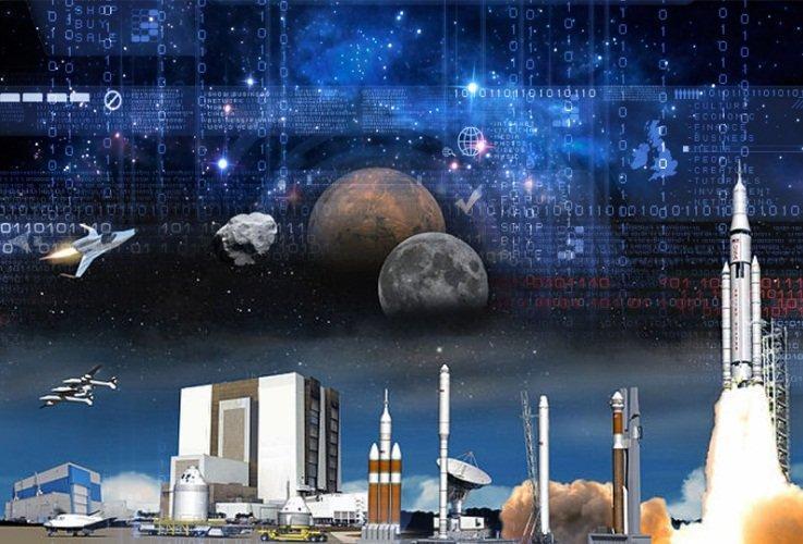 کارآفرینی صنعت فضایی توسعه می یابد