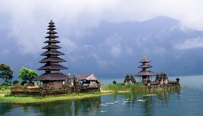 بهترین اقامتگاه ها در بالی اندونزی