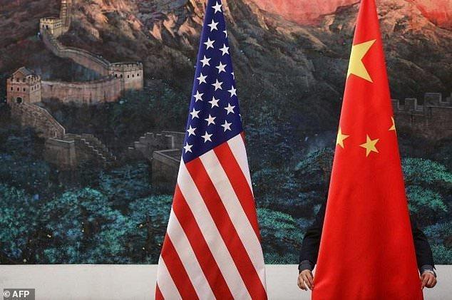 تعدادی از دیپلمات های آمریکا در چین دچار بیماری مرموزی شده اند