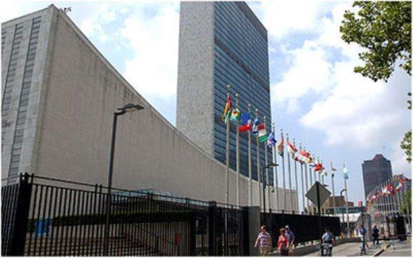 نگرانی سازمان ملل از قانون ضد تروریسم جدید کانادا