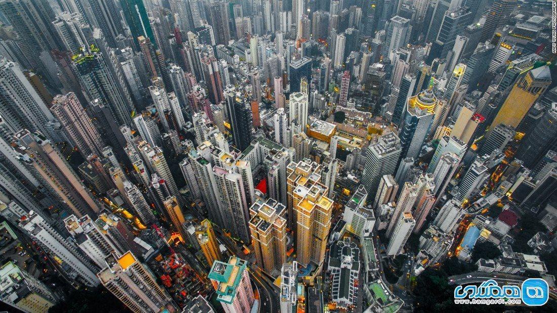 مناطق دیدنی هنگ کنگ ، جالب ترین جاذبه های گردشگری در هنگ کنگ