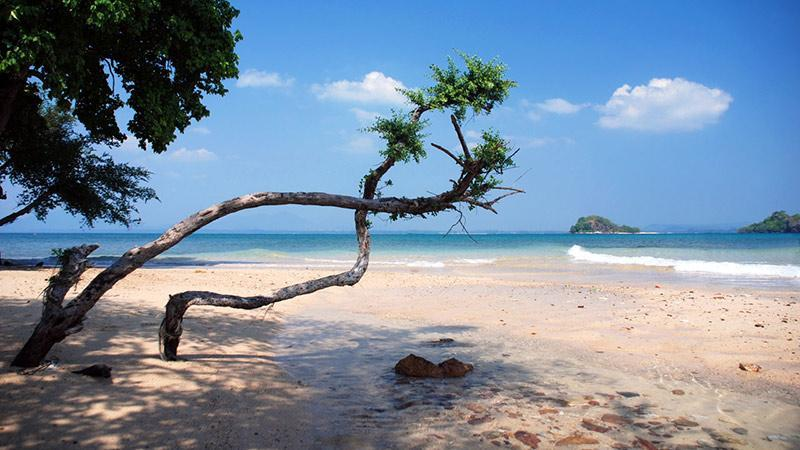 کو سامت، جزیره ای رویایی برای گذراندن تعطیلات در تایلند