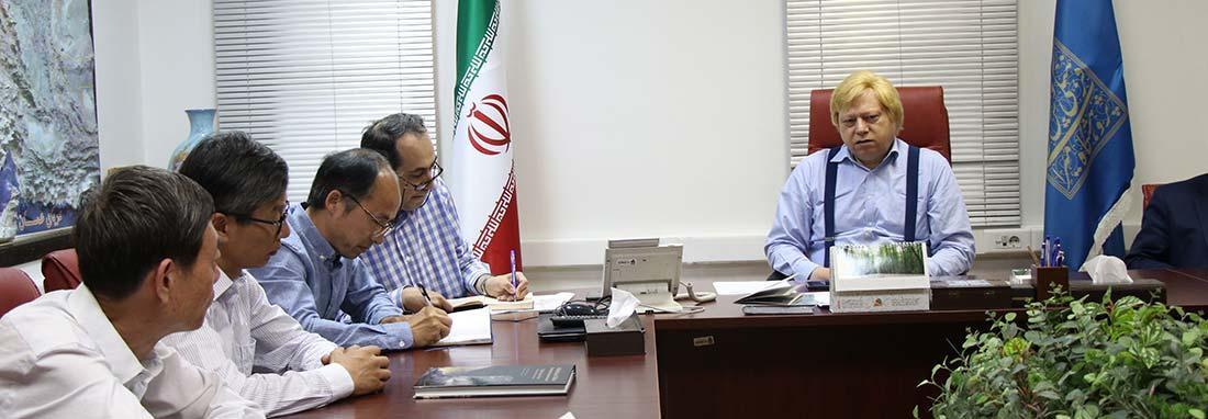 راه اندازی رشته باستان شناسی ایران در دانشگاه چین