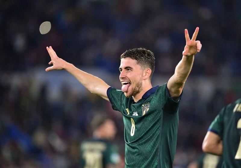 انتخابی یورو 2020، اسپانیا در شب رکوردشکنی راموس در آخرین ثانیه ها پیروزی را از دست داد، ایتالیا برد و صعود کرد