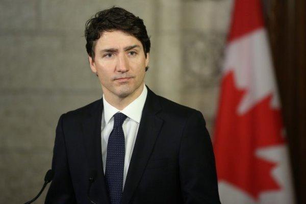 گرمای شدید در کانادا 19 قربانی گرفت، نخست وزیر تسلیت گفت