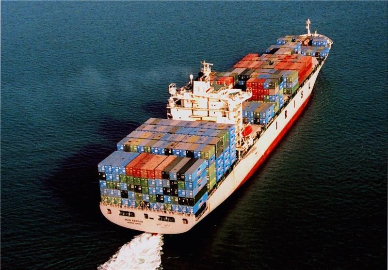 کاهش هزینه های حمل کالا با خط مستقیم کشتیرانی ایران و عمان