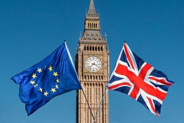 تظاهرات گسترده لندنی ها برای برگزاری همه پرسی جدید برگزیت