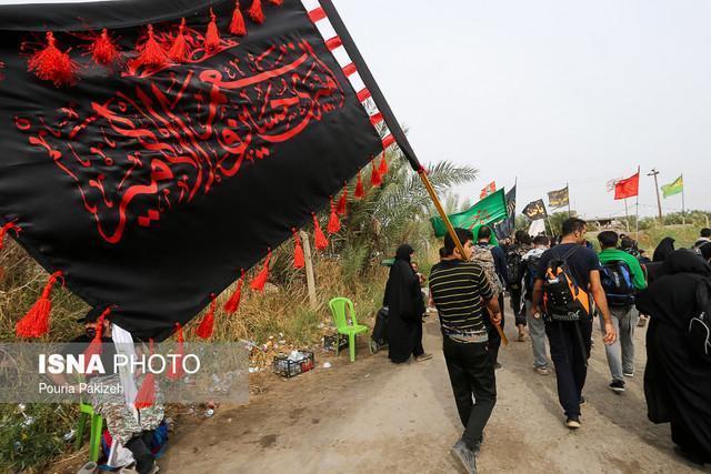 ثبت نام 36 هزار بوشهری برای پیاده روی اربعین