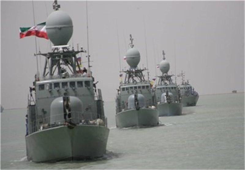 رزمایش مشترک ایران و عمان برگزار گردید