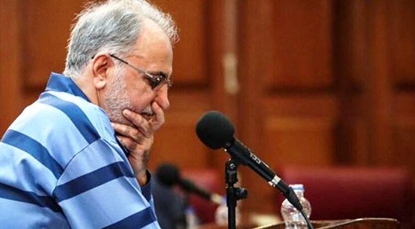 واکنش دادستان تهران به ادعای وکیل معزول نجفی درباره یک شخص ناشناس در ماجرای قتل میترا استاد