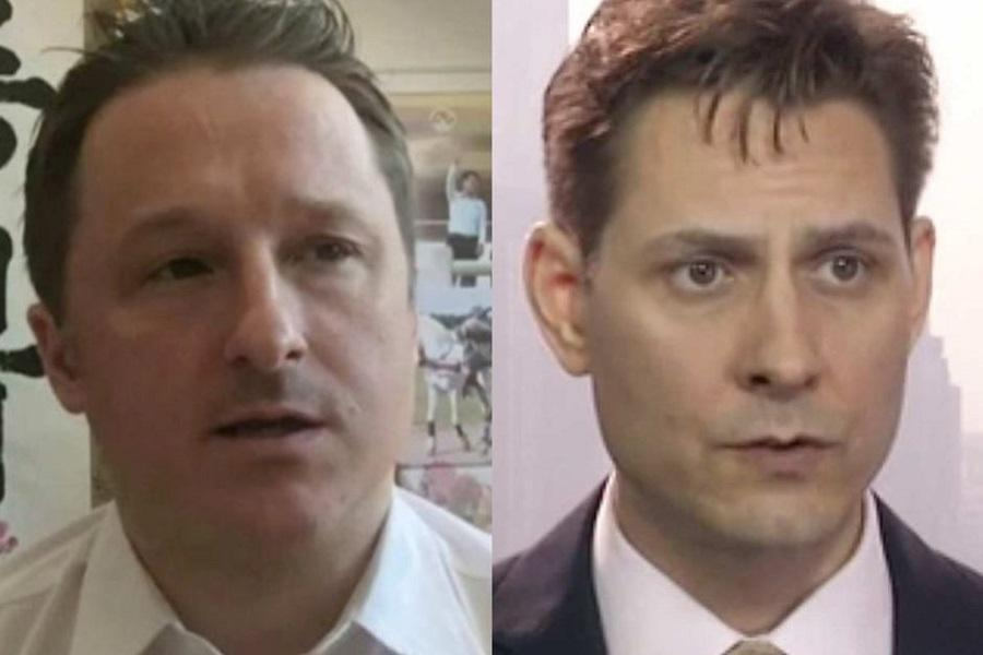 چین: دو کانادایی بازداشت شده، جاسوس بودند ، کانادا در پرونده این افراد دخالت نکند ، کانادا سفیر چین را احضار کرد