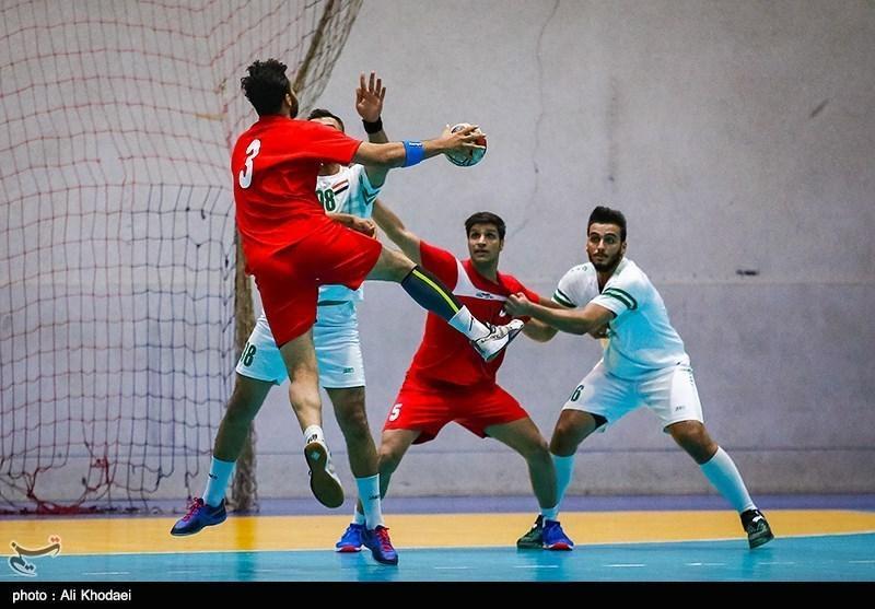 شروع مسابقات هندبال انتخابی المپیک 2020، کره جنوبی؛ اولین مانع ایران