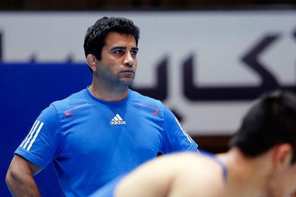 محمد طلایی: لیگ باعث دیده شدن کشتی گیران خواهد شد