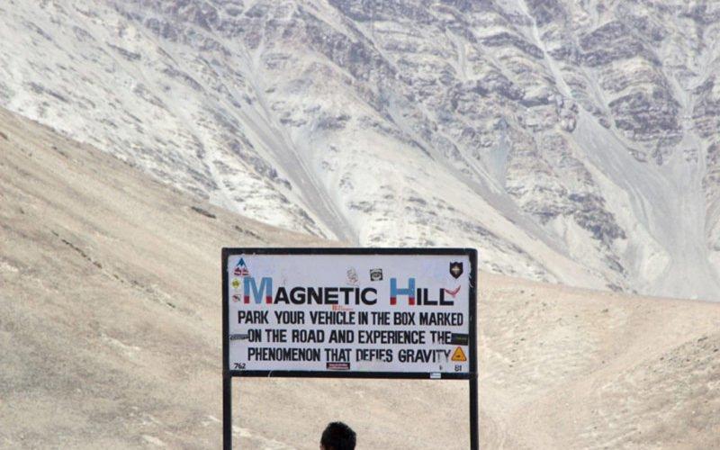 این 8 مکان عجیب واقعا در هند وجود دارند!