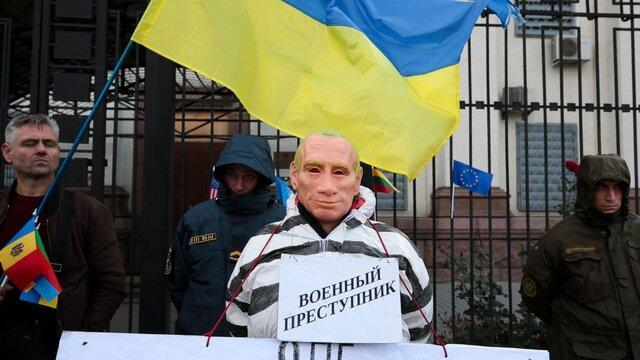 کی یف برای اعتراضات امروز ناسیونالیست ها آماده می گردد