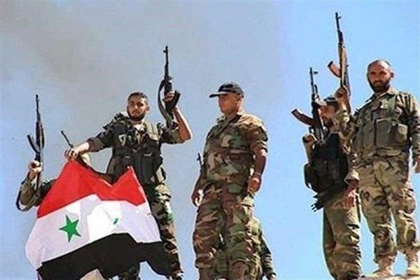 ارتش سوریه وارد منبج شد