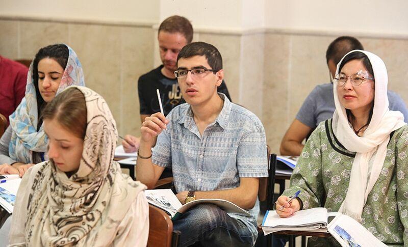 دانشگاه بیرجند دانشجوی بین المللی می پذیرد