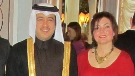 سرکنسول و کارکنان سفارت قطر در لندن به رسوایی اخلاقی متهم شدند ، اظهارات منشی سرکنسول