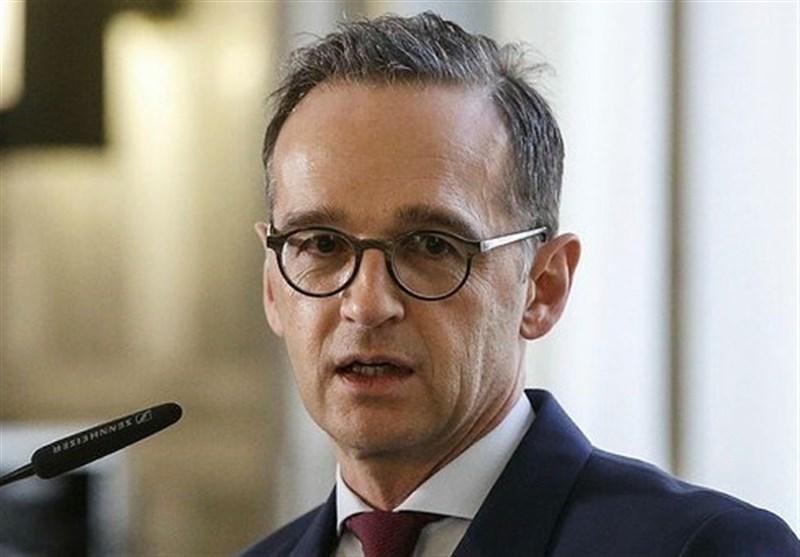 تهدید آلمان علیه ترکیه