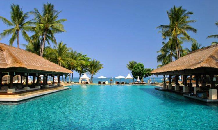 جاذبه های گردشگری بالی (قسمت اول)