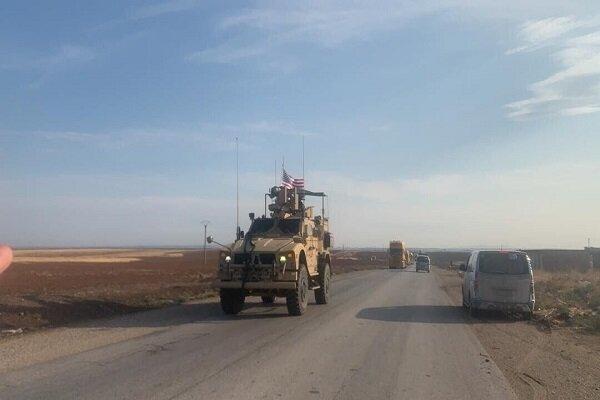 رویترز از ورود نظامیان آمریکایی از سوریه به عراق اطلاع داد