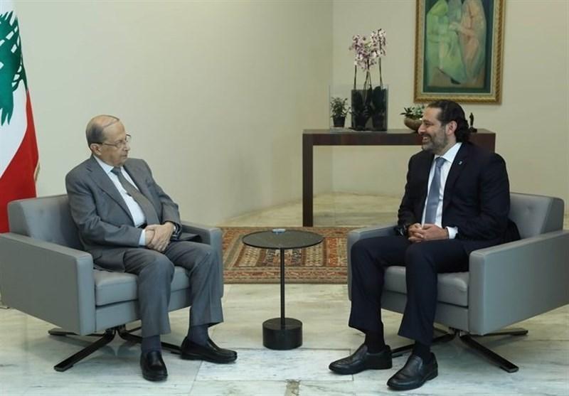 عون: حوادث لبنان نشان دهنده درد و رنج مردم است، الاخبار: حریری به بن بست رسید
