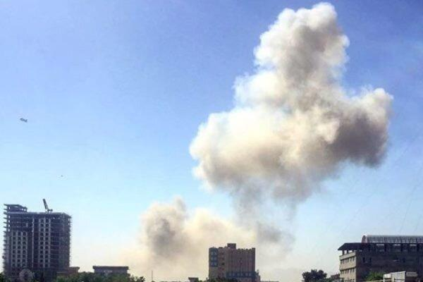 انفجار مین در افغانستان با 7 کشته