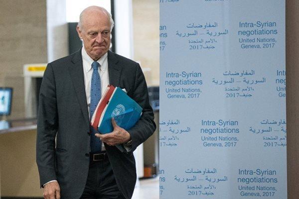 روسیه و ترکیه قادر به ممانعت از فروپاشی مذاکرات صلح سوریه هستند