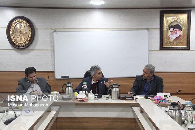 همکاری بین بخشی مجموعه های دانشگاهی به توسعه کشور می انجامد