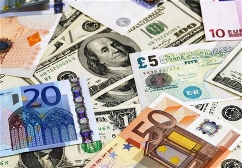 قیمت امروز ارز های دولتی 97، 08، 21، کاهش نرخ 27 ارز